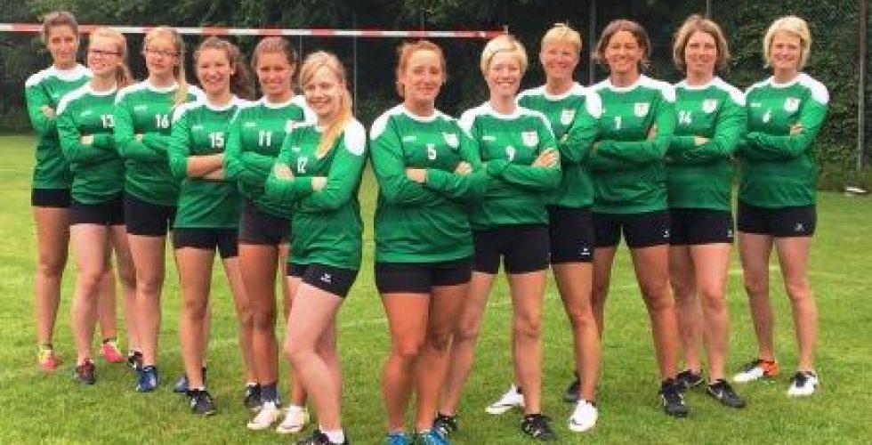 Frauenteams