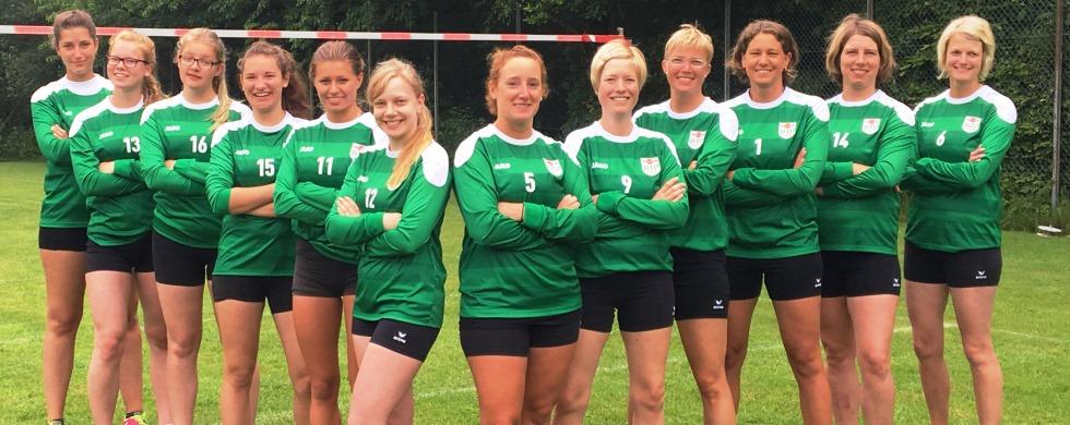 Frauenteams des BTV