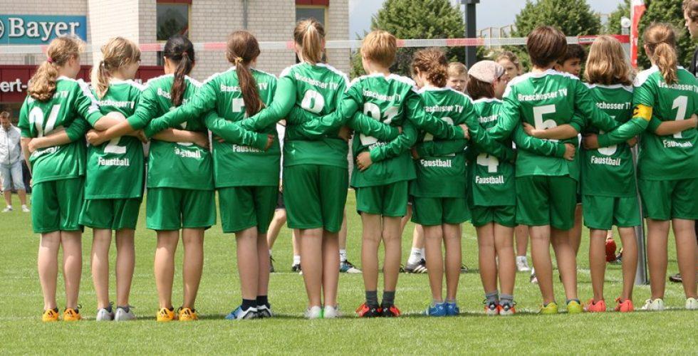 U12 in Leverkusen